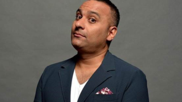 Russell Peters Deported World Tour