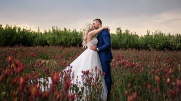 Wedding Photographers in Gauteng