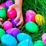 Easter Egg Hunt and Activities