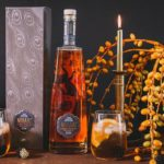 Easter Gin and Chocolate Pairing