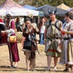 Medieval Fayre 2019: Viking Invasion