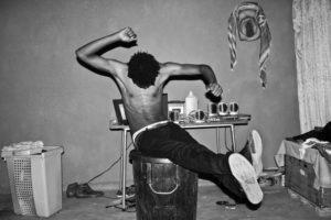 Musa Nxumalo