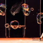 Bubble Magic: Pep Bou's Wonderful World of Bubbles