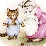 The Tales of Tom Kitten