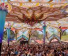 Konnect Psychedelic Trance Festival