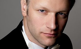 Austrian Pianist Philipp Richardsen