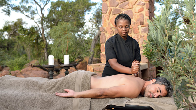 Retreat and Rejuvenate this Winter