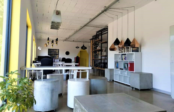 Coworking Spaces in Joburg & Pretoria