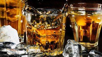 wine and malt whisky affair