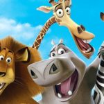 Madagascar The Musical Adventure JR