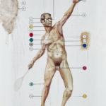 'Massive Nerve Corpus' by Mikhael Subotzky