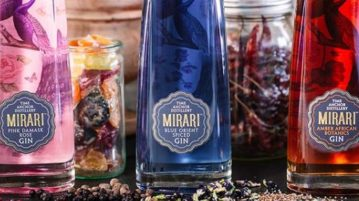 mirari gin first saturdays