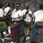 'Ntsako Wa Xibelani' by Phillemon Hlungwani