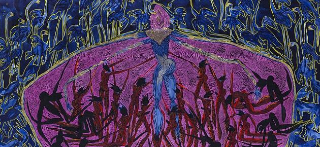 Lady Skollie: GOOD & EVIL