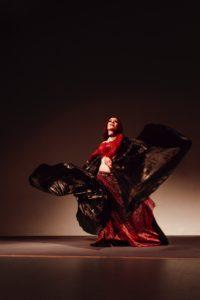 esencia flamenco