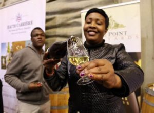14th Soweto Wine Festival 2019