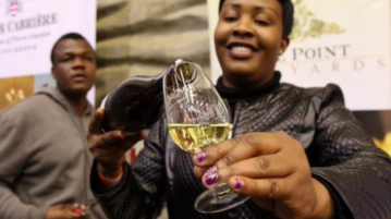 14th Soweto Wine Festival