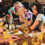 Fermented Beverage and Food Pairing