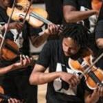 Buskaid Soweto String Ensemble