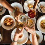 Belgian Food and Beer Experience