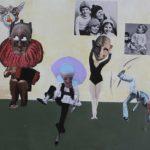 'The War At Home' by Teresa Kutala Firmino