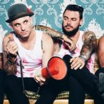 The Parlotones: The Unplugged(ish) Tour