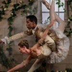 Ballet Botanica at the Fairlawns Hotel and Spa
