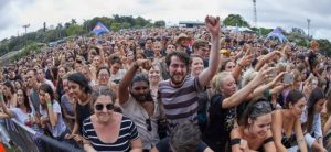 parklife food and music festival