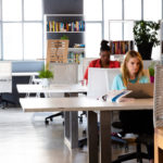 Coworking and Shared Office Spaces in Joburg