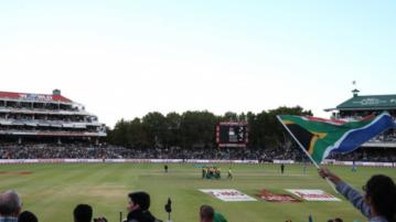 International Cricket Fixtures, South Africa, England And Australia