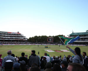 International Cricket Fixtures, South Africa, England And Australia