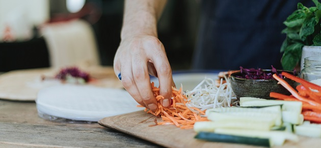 Culinary Workshops with The Flavour Academy by Café Del Sol