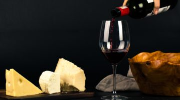 joburg cheese and wine festival