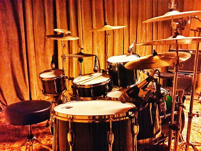 recording studios gauteng
