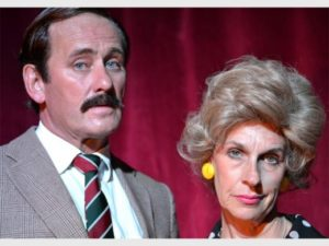 Fawlty Flowers | What's on in Joburg