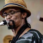 Jazzing it up with McCoy Mrubata