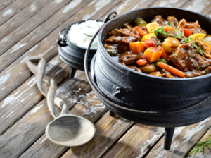potjie competition