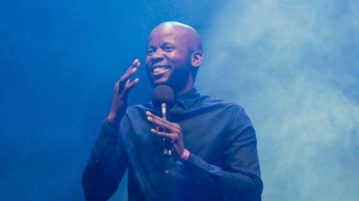 Combo Comedy Show with Sifiso Nene