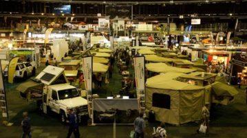 the gauteng getaway show