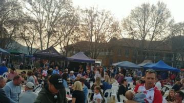 Grand Opening Bedfordview Sunday Market