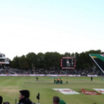 Cricket: South Africa vs England 3rd ODI