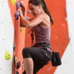 CityRockTober Indoor Climbing Festival