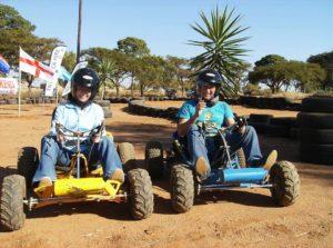 Buggy Parks Off Road Go Karting