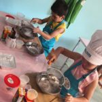 Tots n Pots Kids Cooking Workshops