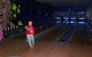 Xtreme Ten Pin Bowling