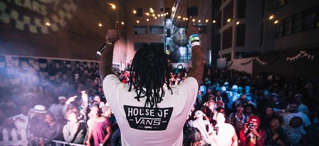 House of Vans Johannesburg