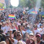 Johannesburg Pride 2019