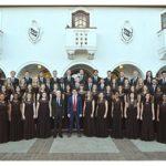 NWU PUK 'van Bach tot Bohemian Rhapsody'