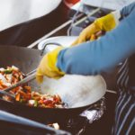 Bright Young Chefs: Young Adult Lifestyle Workshops