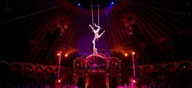 Journey Beyond – A Symphonic Circus